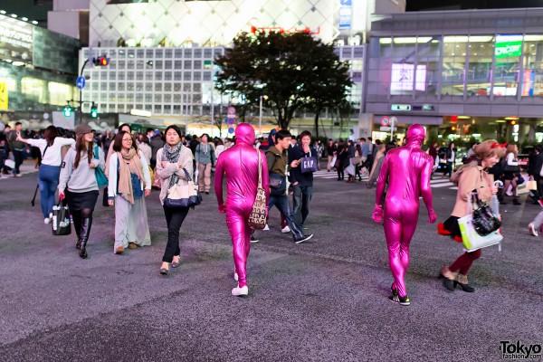Halloween in Japan - Shibuya (25)
