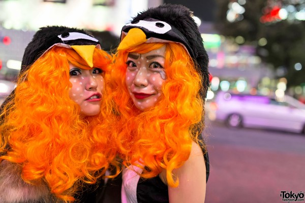 Halloween in Japan - Shibuya (27)