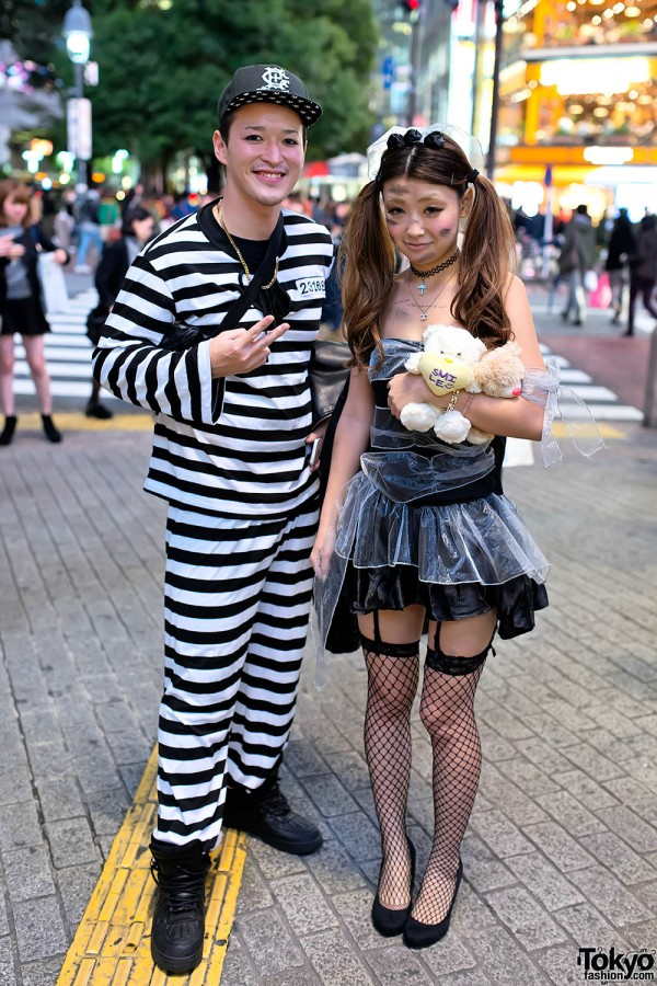 Halloween in Japan - Shibuya (32)