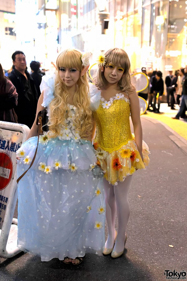 Halloween in Japan - Shibuya (35)