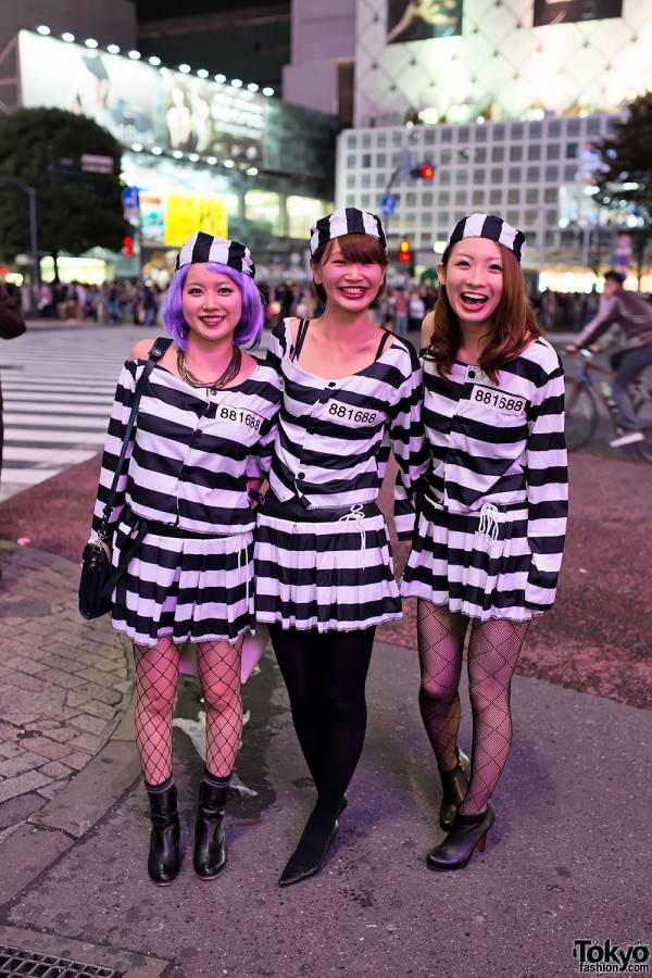 Halloween in Japan - Shibuya (37)