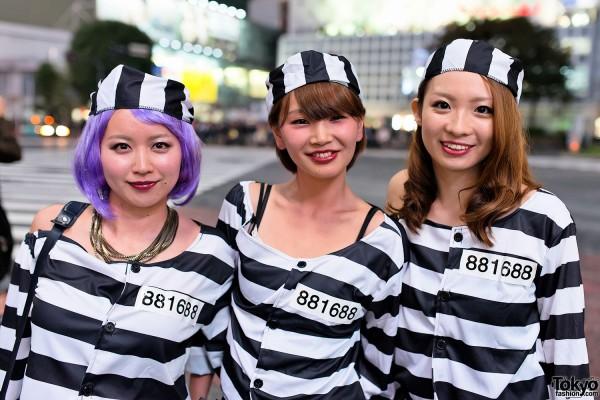 Halloween in Japan - Shibuya (38)