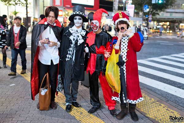 Halloween in Japan - Shibuya (39)