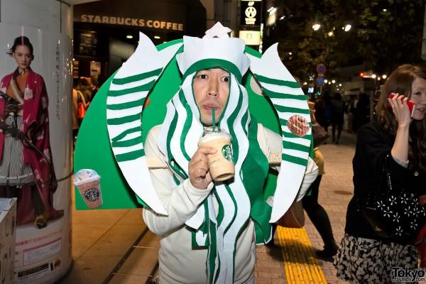 Halloween in Japan - Shibuya (40)