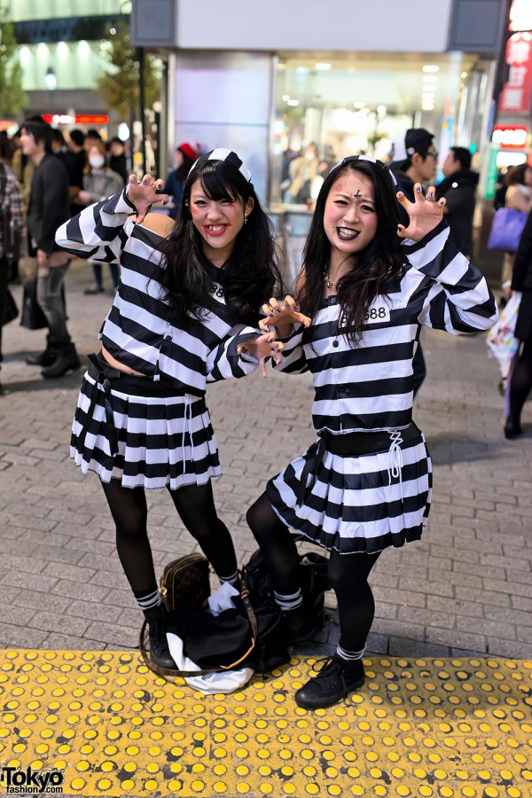 Halloween in Japan - Shibuya (42)