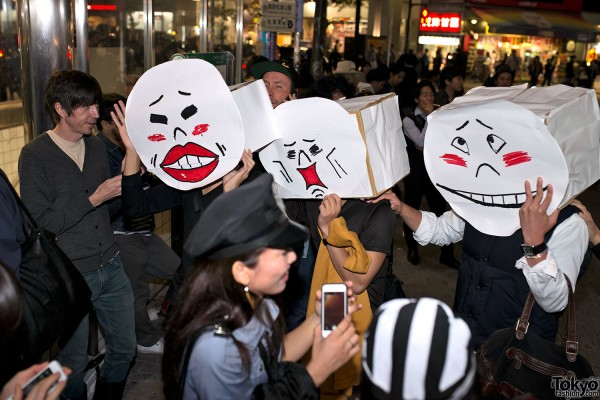 Halloween in Japan - Shibuya (53)