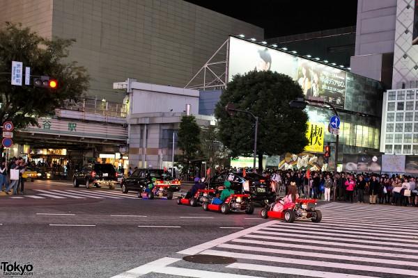 Halloween in Japan - Shibuya (54)