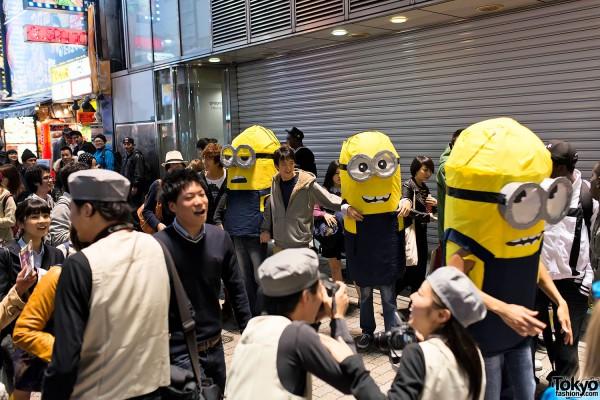 Halloween in Japan - Shibuya (57)