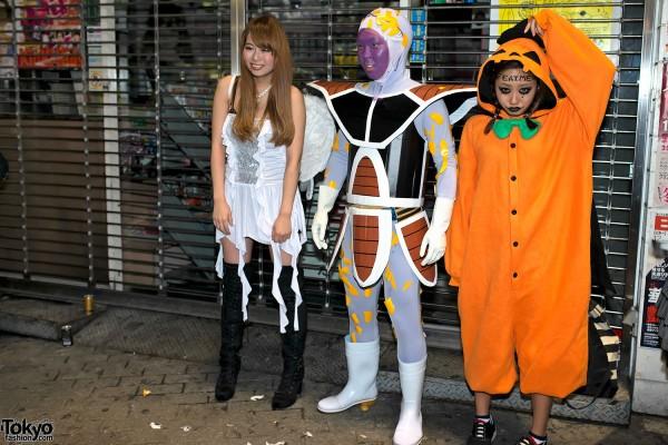Halloween in Japan - Shibuya (66)