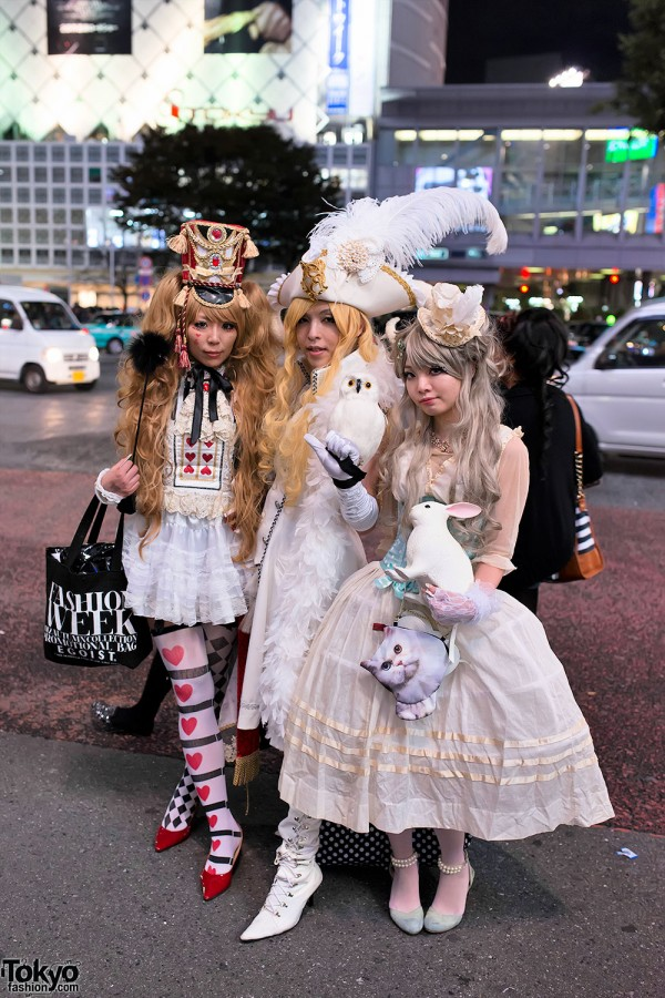 Halloween in Japan - Shibuya (71)