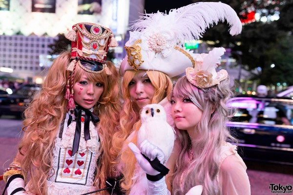Halloween in Japan - Shibuya (72)