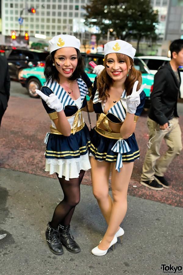 Halloween in Japan - Shibuya (78)