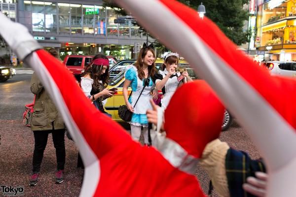 Halloween in Japan - Shibuya (86)