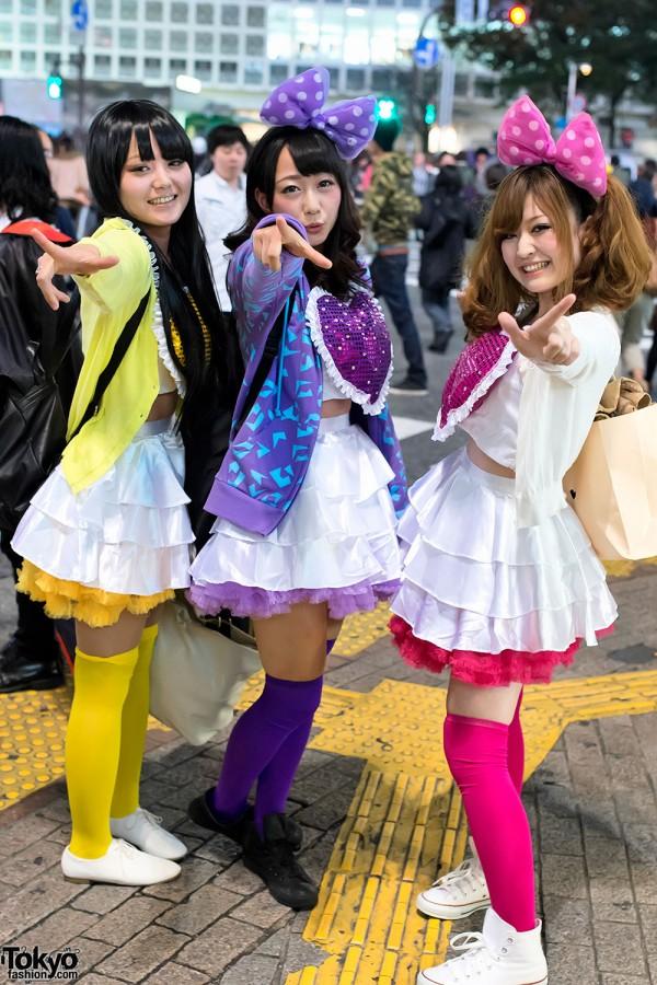 Halloween in Japan - Shibuya (89)