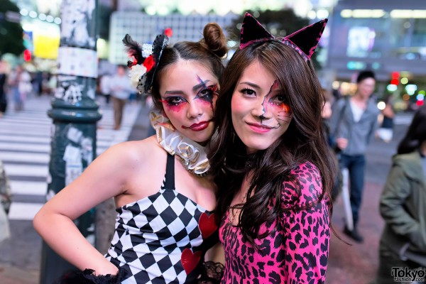 Halloween in Japan - Shibuya (96)