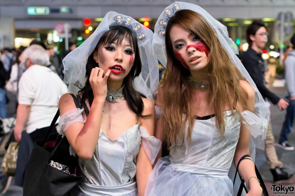 Halloween in Japan - Shibuya (103)