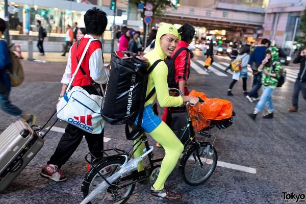 Halloween in Japan - Shibuya (113)