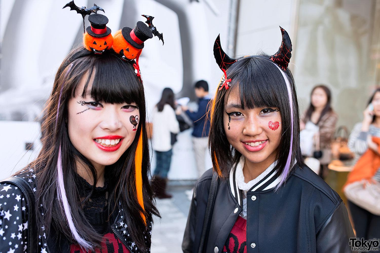 harajuku halloween costumes 7 - Halloween Costumes For 7
