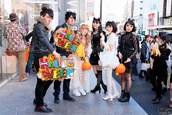 Harajuku Halloween Costumes (11)