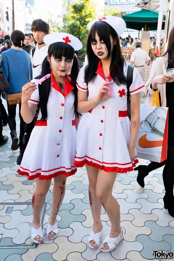 Harajuku Halloween Costumes (14)