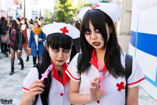 Harajuku Halloween Costumes (15)