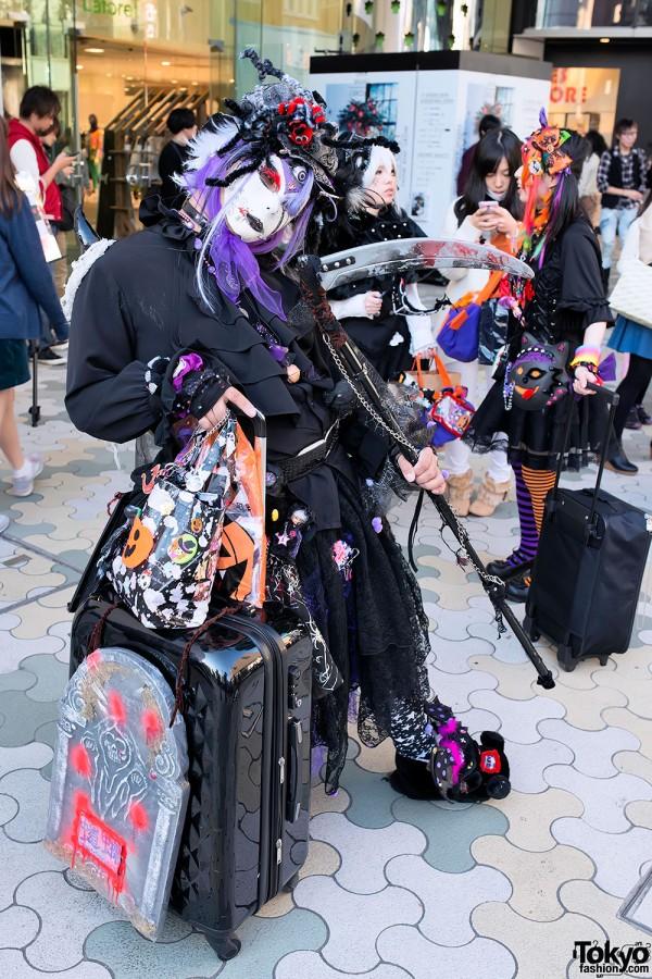 Harajuku Halloween Costumes (16)