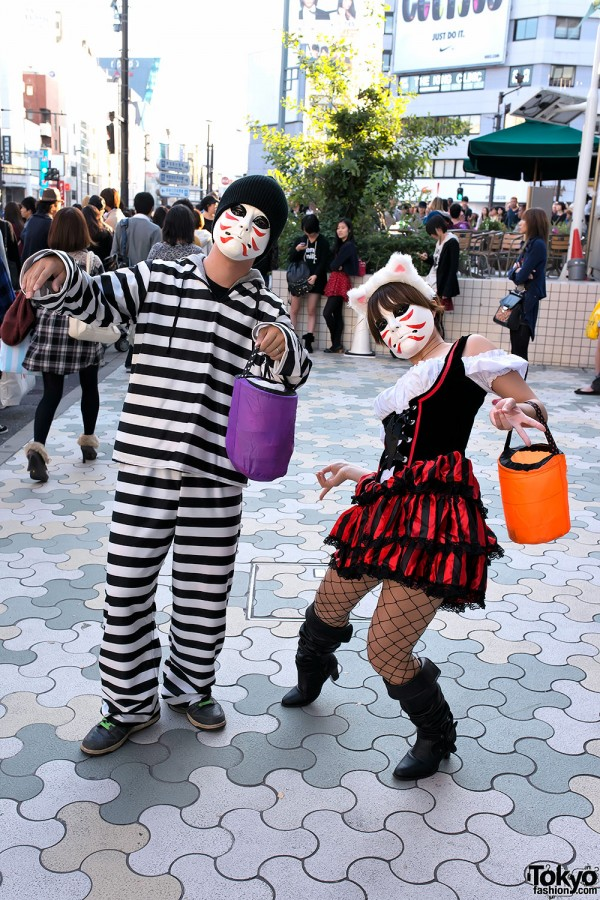 Harajuku Halloween Costumes (17)