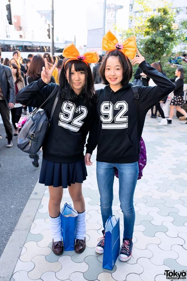 Harajuku Halloween Costumes (19)