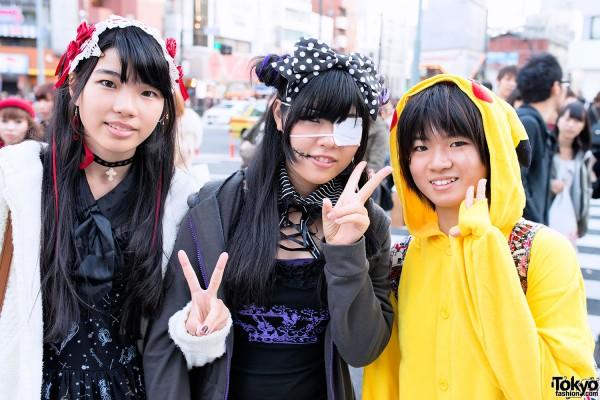 Harajuku Halloween Costumes (26)