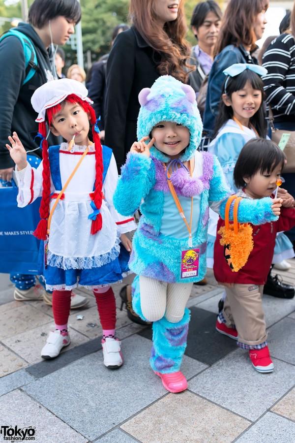 Harajuku Halloween Costumes (3)