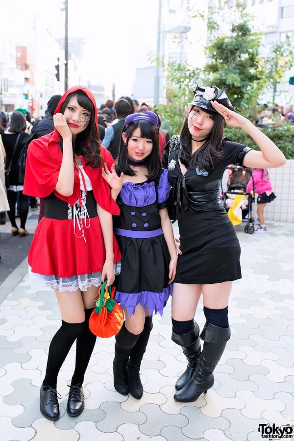 Harajuku Halloween Costumes (27)