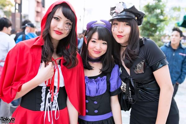 Harajuku Halloween Costumes (28)