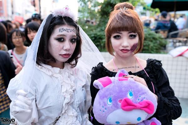 Harajuku Halloween Costumes (2)