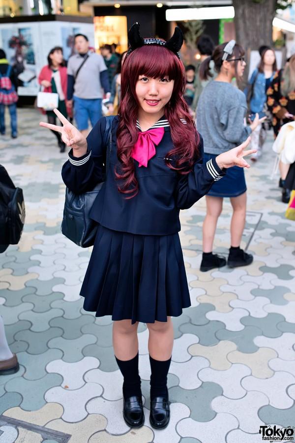 Harajuku Halloween Costumes (29)