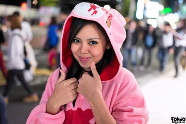 Harajuku Halloween Costumes (36)
