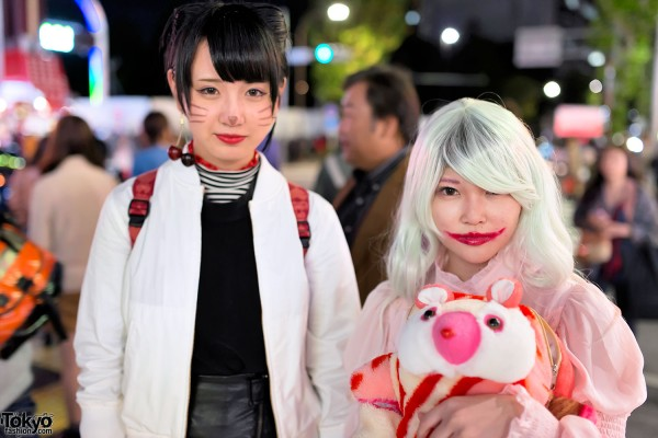 Harajuku Halloween Costumes (5)