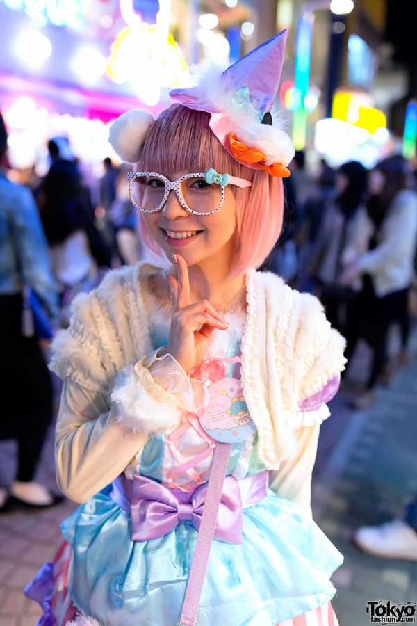 Harajuku Halloween Costumes (38)