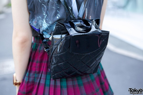 Resale Backpack