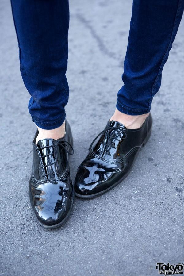 d97d443a2b American Apparel Shoes – Tokyo Fashion News