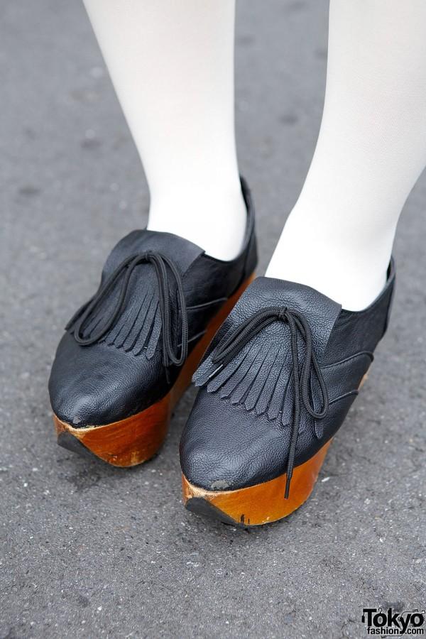 Style Nanda Rocking Horse Shoes