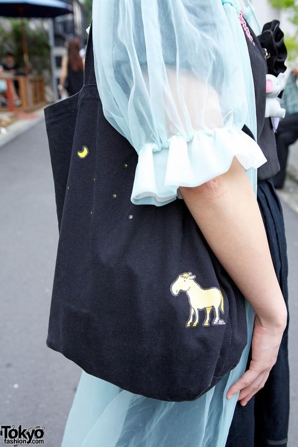 JRA Bag