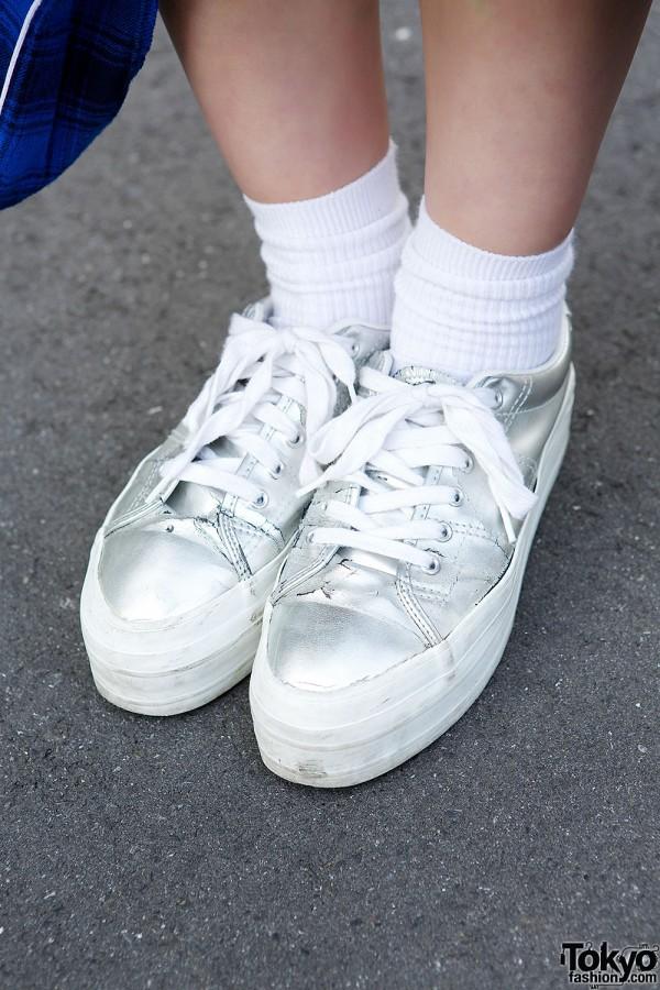 Funktique Sneakers