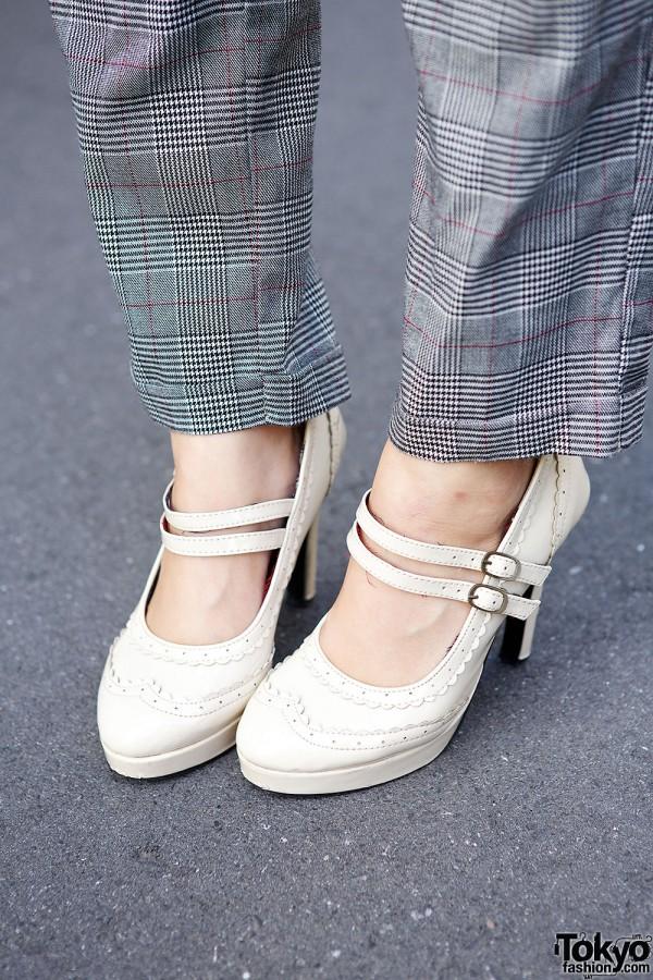 GRL Heels