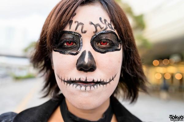 VAMPS Halloween Party Costumes in Tokyo (10)