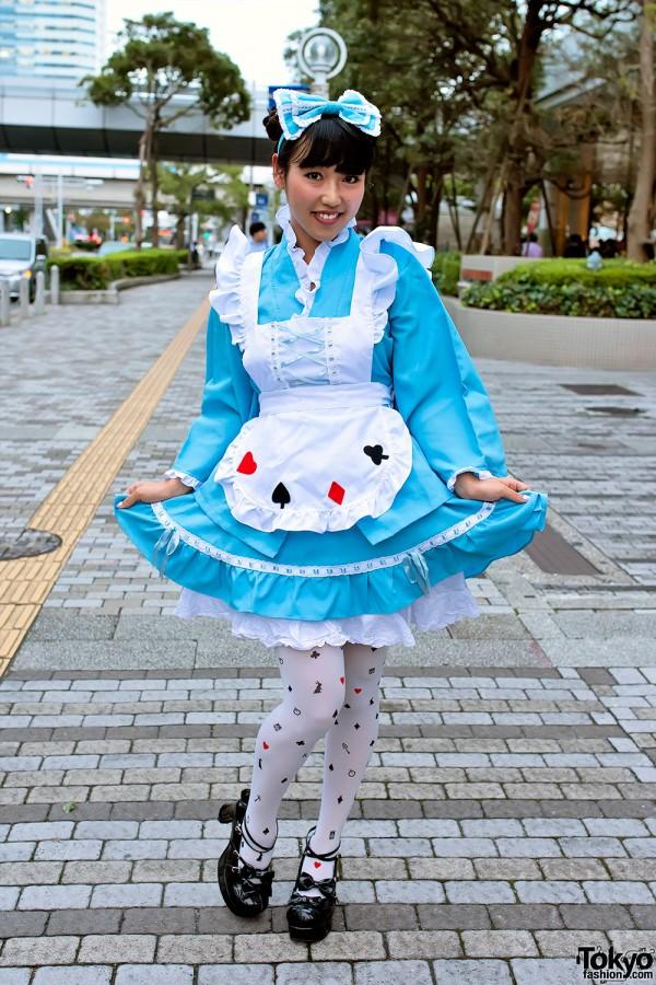 VAMPS Halloween Party Costumes in Tokyo (31)