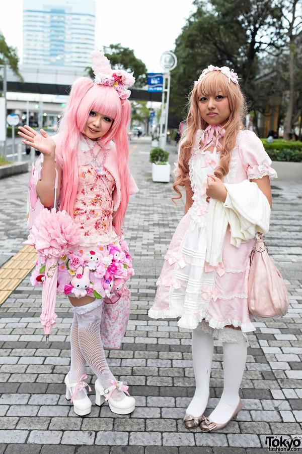 VAMPS Halloween Party Costumes in Tokyo (46)