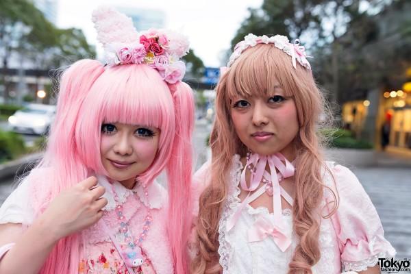 VAMPS Halloween Party Costumes in Tokyo (47)