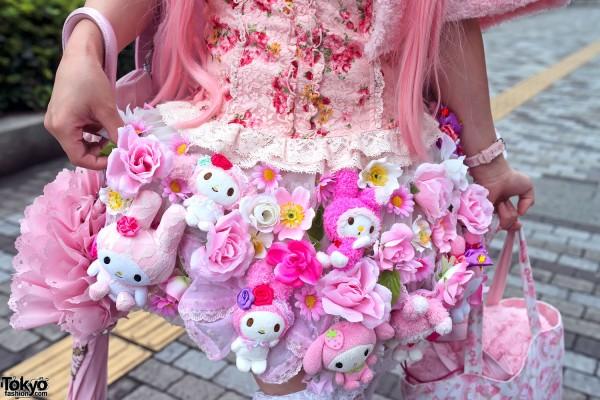 VAMPS Halloween Party Costumes in Tokyo (48)