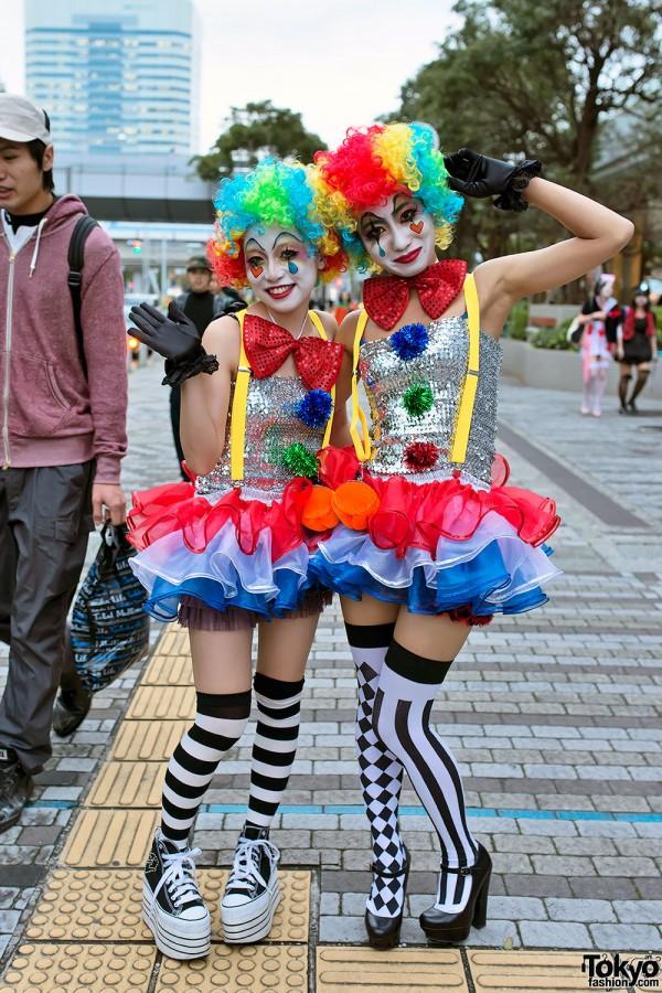 VAMPS Halloween Party Costumes in Tokyo (51)