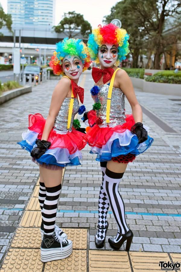 VAMPS Halloween Party Costumes in Tokyo (52)
